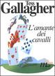 Cover of L'amante dei cavalli