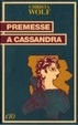 Cover of Premesse a Cassandra