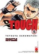 Cover of Tough - vol. 5