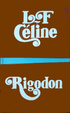 Cover of Rigodon