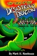 Cover of The Case of the Disastrous Dragon