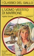 Cover of L'uomo vestito di marrone