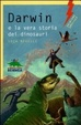 Cover of Darwin e la vera storia dei dinosauri