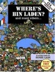 Cover of Where's Bin Laden