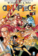 Cover of One Piece vol. 59
