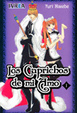 Cover of Los caprichos de mi amo 1