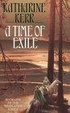 Cover of A Time of Exile