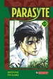 Cover of Parasyte, Vol. 10