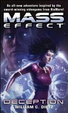Cover of Mass effect. Deception