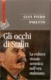 Cover of Gli occhi di Stalin