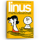 Cover of Linus: anno I, n. 4, luglio 1965