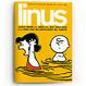 Cover of Linus: anno 1, n. 4, luglio 1965