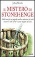 Cover of Il mistero di Stonehenge