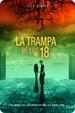Cover of La trampa de los 18