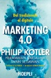 Cover of Marketing 4.0