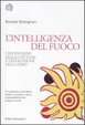 Cover of L'intelligenza del fuoco