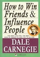 Cover of How to Win Friends & Influence People