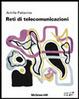 Cover of Reti di telecomunicazione