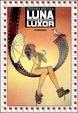 Cover of Luna di Luxor