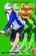 Cover of Il principe del tennis vol. 6