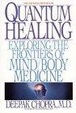 Cover of Quantum Healing