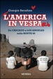 Cover of L'America in Vespa