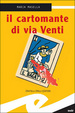 Cover of Il cartomante di via Venti