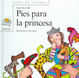 Cover of Pies para la princesa