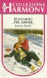 Cover of Bugiardo per amore