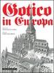 Cover of Gotico in Europa