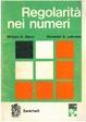 Cover of Regolarità nei numeri