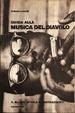 Cover of Guida alla musica del diavolo