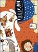 Cover of Riciclaudio e lo scolapasta scomparso