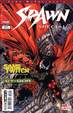 Cover of Spawn Special n. 2