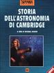 Cover of Storia dell'astronomia di Cambridge