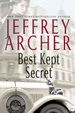 Cover of Best Kept Secret