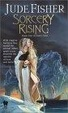 Cover of Sorcery Rising