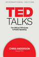 Cover of TED Talks