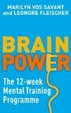 Cover of Brain Power
