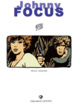 Cover of Johnny Focus vol. 3