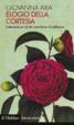 Cover of Elogio della cortesia