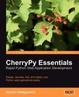 Cover of CherryPy Essentials