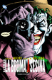 Cover of Batman: la broma asesina