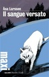 Cover of Il sangue versato