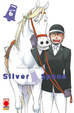 Cover of Silver Spoon vol. 6