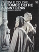 Cover of Le tombe dei re a Saint Denis