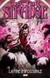 Cover of Doctor Strange: Serie oro vol. 14