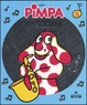 Cover of Pimpa