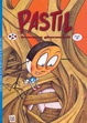 Cover of Pastil