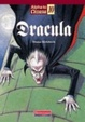 Cover of Dracula[by]Bram Stoker